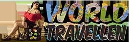 WorldTravellen - logo